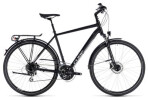 Trekkingbike Cube Touring ONE black´n´grey