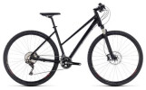 Crossbike Cube Cross SL black edition
