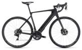 E-Bike Cube Agree Hybrid C:62 SLT Disc black edition