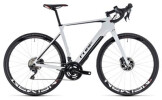 E-Bike Cube Agree Hybrid C:62 SL Disc white´n´black