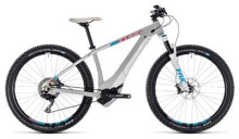 E-Bike Cube Access Hybrid SLT 500 team ws