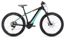 E-Bike Cube Access  Hybrid SL 500 black´n´mint