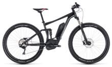 E-Bike Cube Stereo Hybrid 120 ONE 500 iridium´n´red