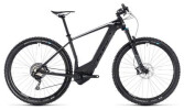 E-Bike Cube Elite Hybrid C:62 SL 500 29 black´n´white