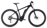 E-Bike Cube Reaction Hybrid Pro 500 black´n´grey