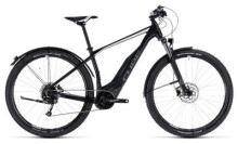 E-Bike Cube Acid  Hybrid ONE Allroad 500 29 black´n´white