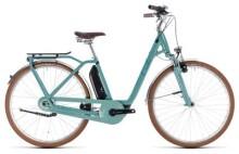E-Bike Cube Elly uise Hybrid 500 pistachio´n´blue