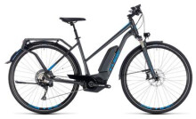 E-Bike Cube Kathmandu EXC 500 iridium´n´blue