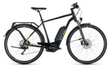 E-Bike Cube Kathmandu Hybrid Pro 500 iridium´n´green