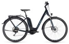 E-Bike Cube Touring Hybrid Pro 500 darknavy´n´blue