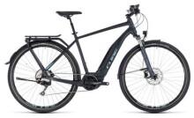 E-Bike Cube Touring Hybrid Pro 400 darknavy´n´blue