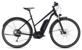 E-Bike Cube Cross Hybrid SL Allroad 500 black edition