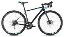 Race Cube Axial WS Race Disc iridium´n´mint
