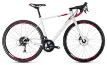 Race Cube Axial WS Pro Disc white´n´berry