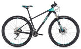 Mountainbike Cube Access WS C:62 Pro carbon´n´mint