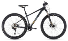 Mountainbike Cube Access WS SL iridium´n´gold