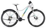 Mountainbike Cube Access WS Pro Allroad white´n´blue