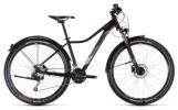 Mountainbike Cube Access WS Pro Allroad black´n´orange