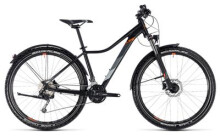 Mountainbike Cube Access WS Pro Allroad black´n´orange