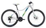 Mountainbike Cube Access WS EAZ white´n´green