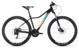 Mountainbike Cube Access  WS EAZ black´n´mint