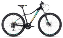 Mountainbike Cube Access  WS EAZ black´n´mint