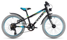 Kinder / Jugend Cube Kid 200 Allroad black´n´blue