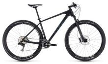 Mountainbike Cube Reaction C:62 ONE carbon´n´grey