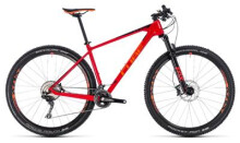 Mountainbike Cube Reaction C:62 Race red´n´orange