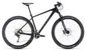 Mountainbike Cube Reaction C:62 Race carbon´n´grey