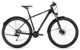 Mountainbike Cube Aim SL Allroad black´n´grey