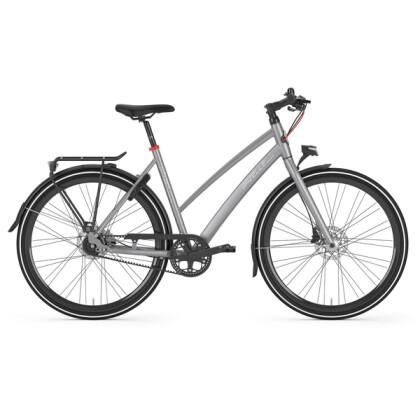 Citybike Gazelle CityZen C8 2018