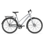 Urban-Bike Gazelle CityZen C7