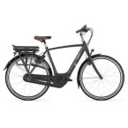 E-Bike Gazelle Grenoble C7+ HFB