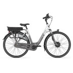 E-Bike Gazelle Orange C7 HFP