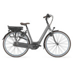 E-Bike Gazelle Orange C7 HMB