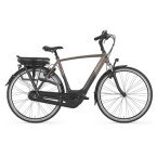 E-Bike Gazelle Orange C7+ HMB