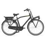 E-Bike Gazelle HeavyDutyNL C7 HMB