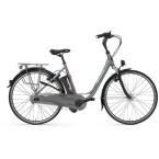 E-Bike Gazelle Arroyo C7+ HMIS