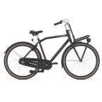 Citybike Gazelle DutyNL