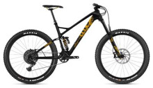 Mountainbike Ghost Pathriot 8.7 UC U