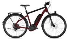 E-Bike Ghost HYBRIDE Square Trekking B8.8 AL