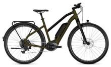 E-Bike Ghost HYBRIDE Square Trekking B6.8 AL