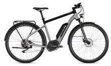 E-Bike Ghost HYBRIDE Square Trekking B5.8 AL