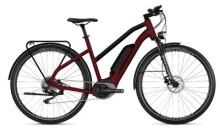 E-Bike Ghost HYBRIDE Square Trekking B4.8 AL