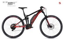 E-Bike Ghost HYBRIDE Kato FS S4.9 AL U