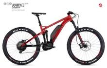E-Bike Ghost HYBRIDE Kato FS S8.7+ AL