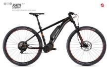E-Bike Ghost HYBRIDE Kato S4.9 AL