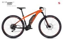 E-Bike Ghost HYBRIDE Kato S3.9 AL