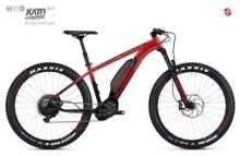 E-Bike Ghost HYBRIDE Kato S6.7+ AL